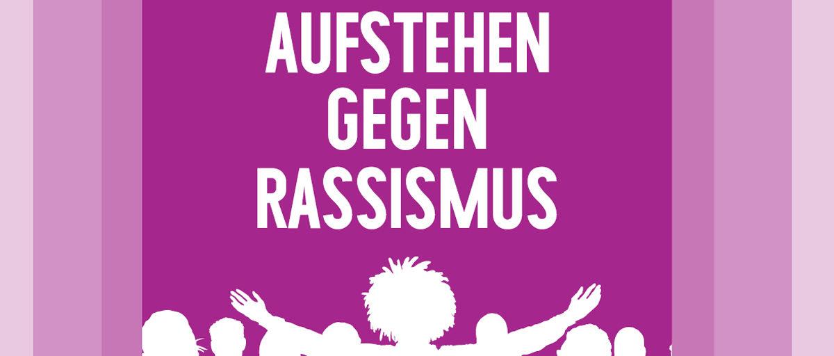 Permalink zu:Gegen Ausgrenzung und Rassismus!