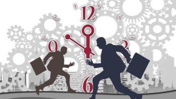 Permalink zu:Erfassung von Arbeitszeiten